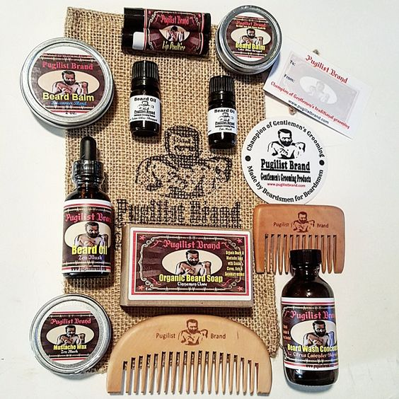 custom beard care kits awesome gentleman and grooming kit. Black Bedroom Furniture Sets. Home Design Ideas