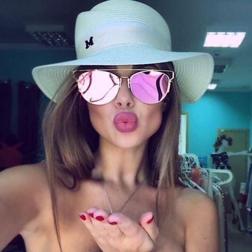 Sunglasses | Óculos | óculos de sol | óculos espelhados | Dior: