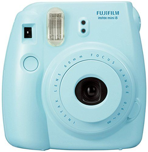 Fujifilm Instax Mini 8 Appareil photo à impression instantanée Jaune: Amazon.fr: Photo & Caméscopes