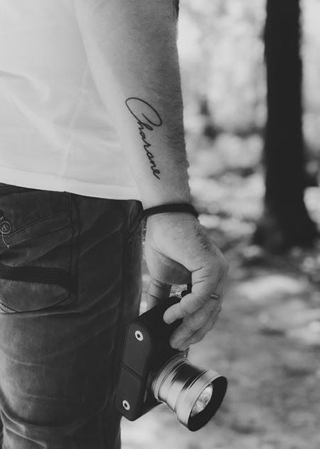 Arm Inner Forearm Male Tattoo Ideas 30 Cool Forearm Tattoos For Men The Trend Spotter Source Www Thetrendspotter Net 101 Kids Name Tattoo Ideas Incl Initi Di 2020
