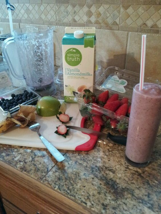... perfect smoothie after workout and more workout smoothie after workout