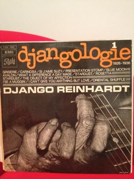 Django via @MandyPrintmaker