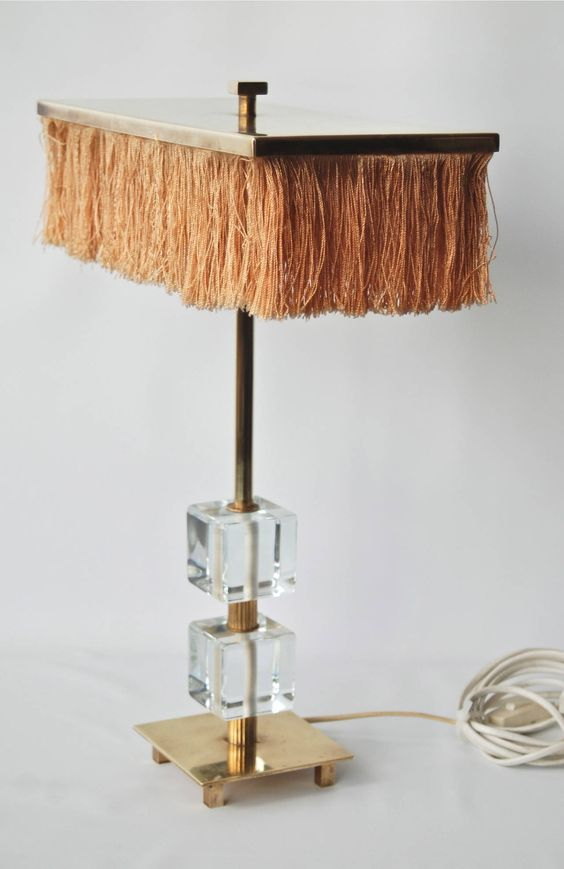 Swedish Table Lamp image 6