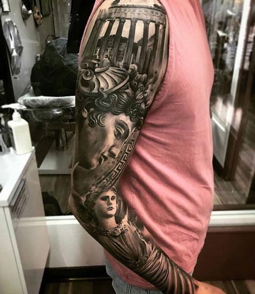 125 Best Arm Tattoos For Men Cool Ideas Designs 2020 Guide In 2020 Cool Arm Tattoos Arm Tattoos For Guys Simple Arm Tattoos