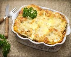 Lasagnes d'andouillettes aux poireaux et moutarde | Cuisine AZ