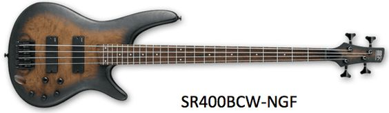 A lovely Ibanez Bass. Just in time for Christmas as well.  www.teachmemusic.academy