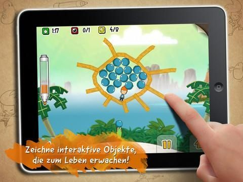 Kinderspiel iPad iPhone Max Magic Marker (33)
