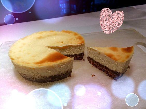 超好吃!5吋 重乳酪蛋糕