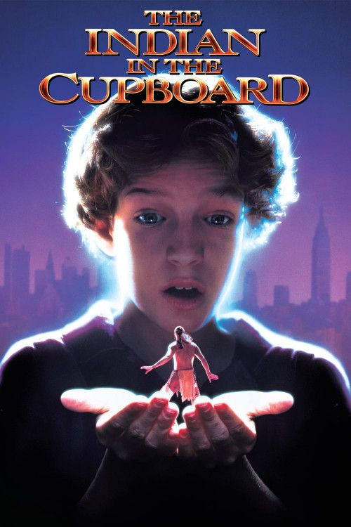 The Indian In The Cupboard Movies To Watch 90s Movies Family Movies