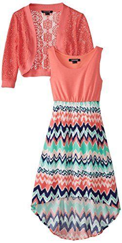 My Michelle Big Girls' Print Hi Low Maxi Dress with Jacket, Coral, 7 My Michelle http://www.amazon.com/dp/B00MGTA8JQ/ref=cm_sw_r_pi_dp_GXOGub17C3SM1