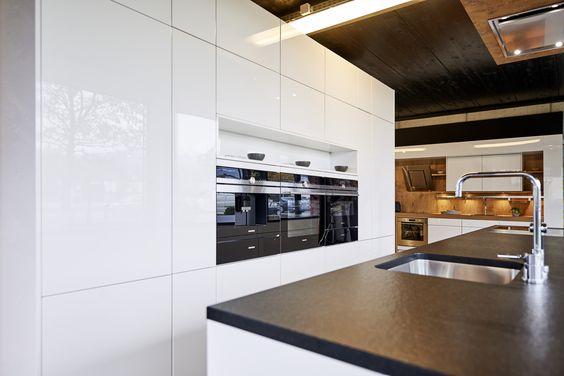 Küchenfront Hochglanz Oder Matt. 15 best deuren images on ...