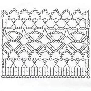Crochet sólo con paso a paso o video (pág. 29) | Aprender manualidades es facilisimo.com