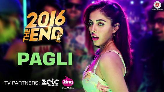 Pagli - 2016 The End | Divyendu Sharma Kiku Sharda & Priya Banerjee | Meenal J Agnel RJatinder S - LoboTube.com