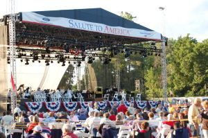 Salute to America - Greenfield Village