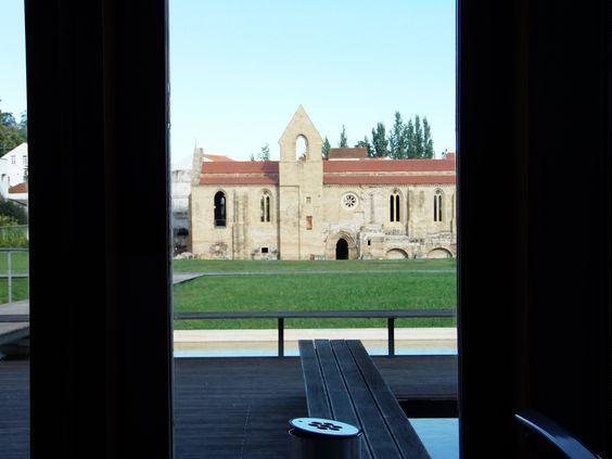 Mosteiro de Santa Clara- Coimbra