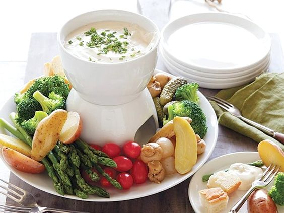 ... entertaining rachel ray babies tortellini cream veggies cream cheeses