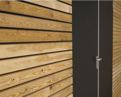 Rhombusleiste Sibirische Larche A B Sortierung 21x68x1980mm 1 Pack 6 Stuck Bei Hornbach Kaufen Fassadenverkleidung Fassade Baumaterialien