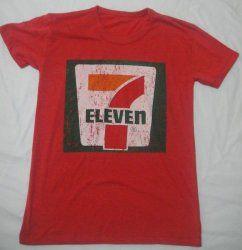7-Eleven T-shirt