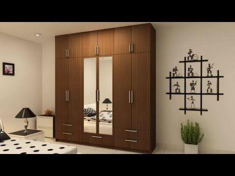 Modern Wood Almirah Designs Bedroom Wooden Almirah Designs