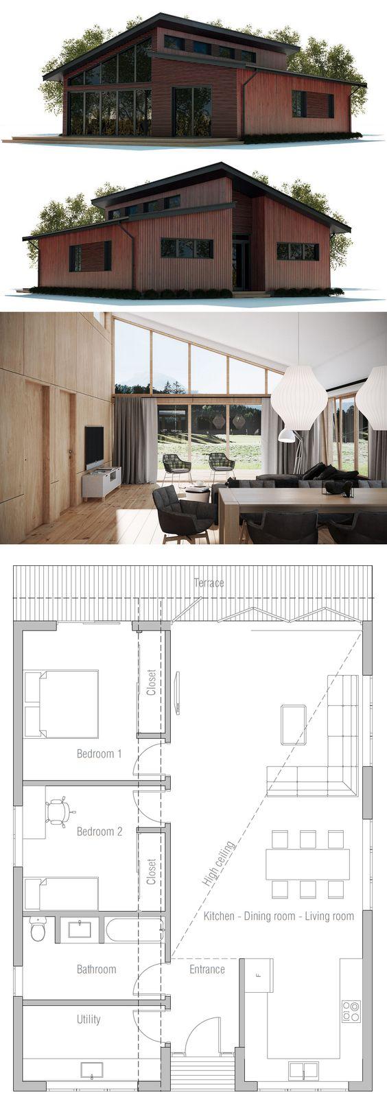 Haus-Plan, zwei Schlafzimmer Homepage steht Home Pinterest ... size: 564 x 1615 post ID: 3 File size: 0 B
