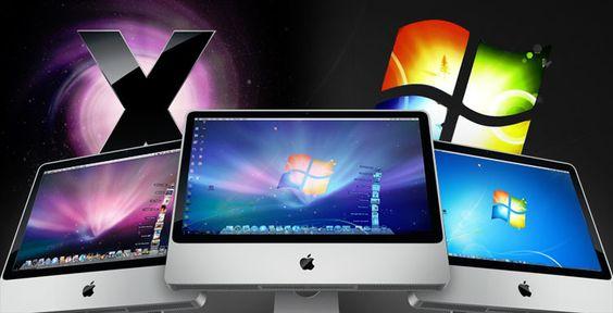 So sánh hệ điều hành Mac OS và Windows trên nhiều phương diện