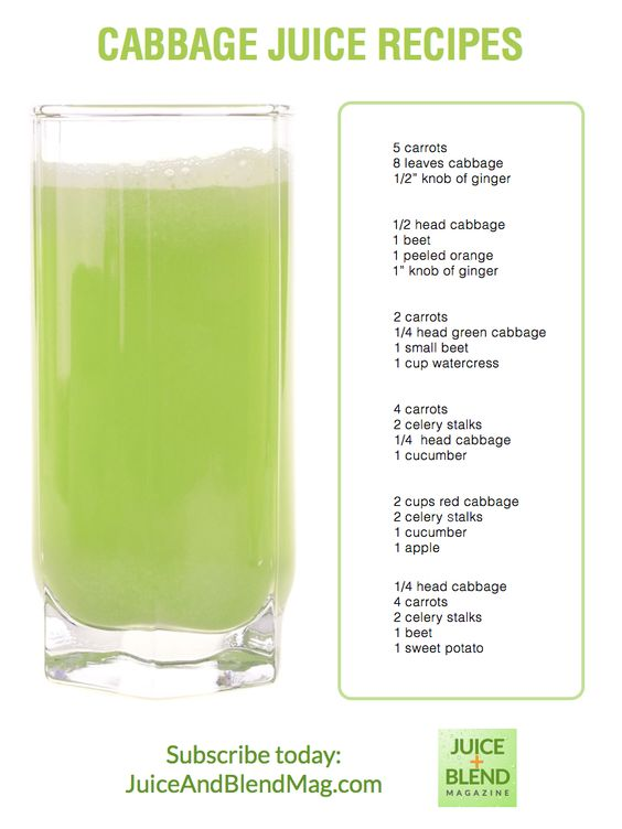 antioxidant juice blends to lose weight