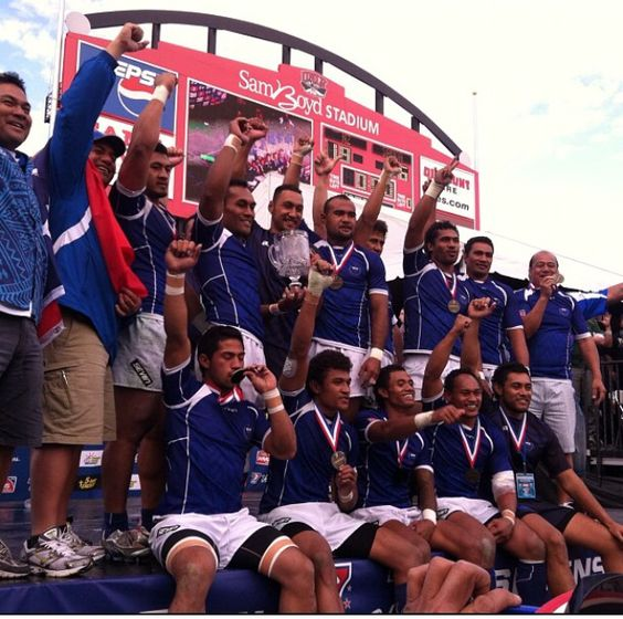 Samoa, Rugby and Rugby teams on Pinterest