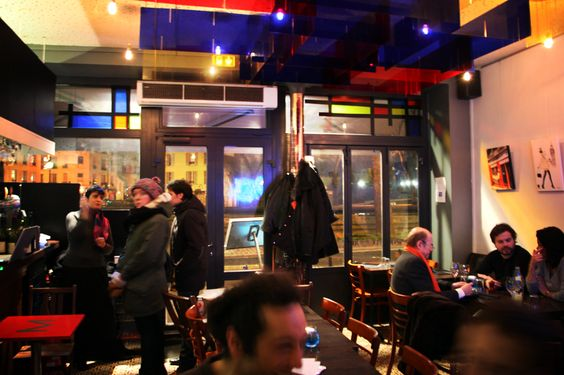Bang, restaurant à viandes, Paris  http://www.mrlung.com/2012/04/13/bang-restaurant-viande-paris/