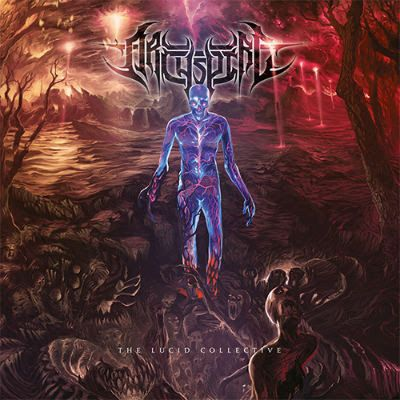 This Album Is Full Of Hammering Songs Like Fathom Infinite Depth The Plague Of Am And Lucid Collective Music Death Metal Lp Vinyl