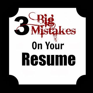 Hilarious Resumes Reader s Digest    dumbest resume blunders