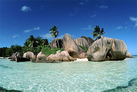 Seychelles PW*