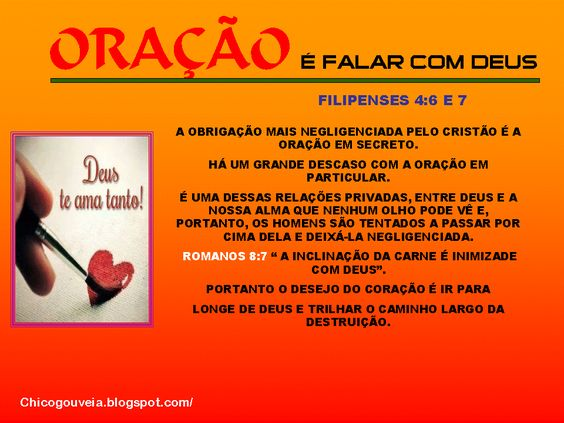 SEGUNDO O EVANGELHO: