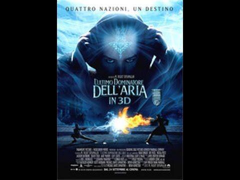 L'ultimo Dominatore dell'Aria 2010    -italian film completi