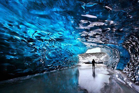 スカフタフェットル国立公園/アイスランド