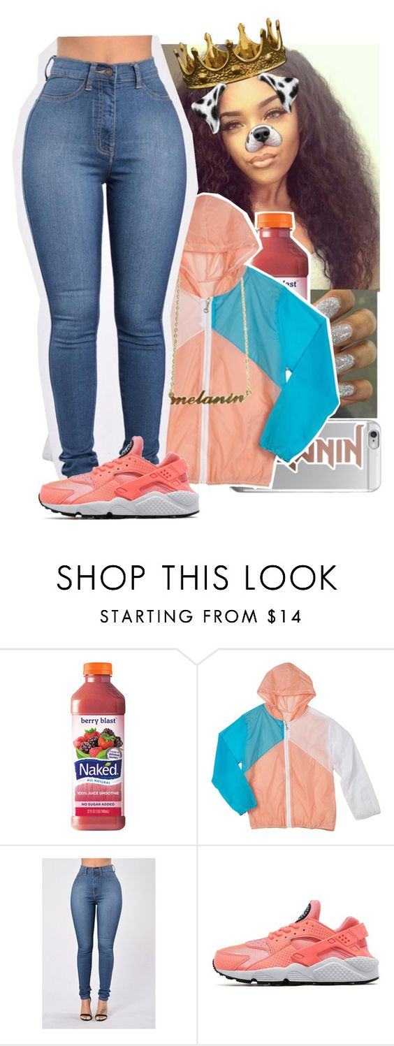 """G-Eazy ft. Marc E. Bassy x Some Kind Of Drug"" by geazybxtch24 ❤ liked on Polyvore featuring beauty, NIKE and Seletti"