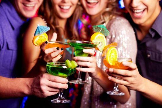Cocktailkurs@home - Cocktailkurse für zu Hause mit unserer mobilen Cocktailbar!