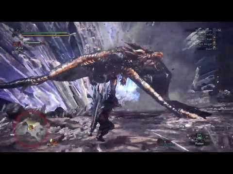 Pin On Monster Hunter World Iceborne A mysterious elder dragon able to manipulate veins of ore. www pinterest co kr