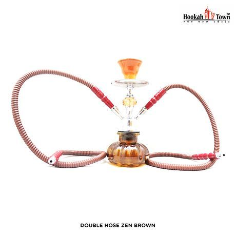 HookahTown Zen Hookah - Assorted Colors at 58% Savings off Retail!