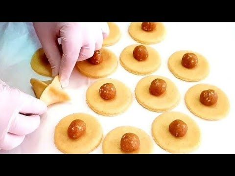 حلوة رمضان اقتصادية سهلة وسريعة خصوصا للمبتدئات مذاقها لايقاوم تستق التجربة Youtube Food Fruit Pineapple