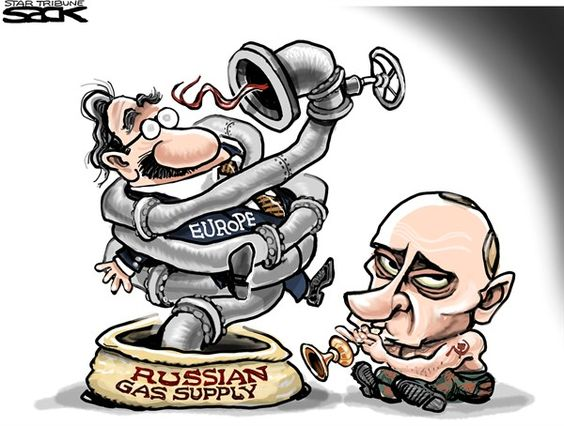 Snaky Putin - Steve Sack for the Minneapolis Star Tribune -syndicated by Cagle Cartoons, Inc.. He is the winner of the 2013 Pulitzer Prize for Editorial Cartooning.