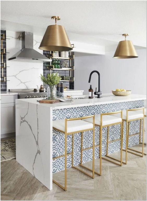 57 Kitchen Comfort Decor You Will Definitely Want To Keep interiors homedecor interiordesign homedecortips