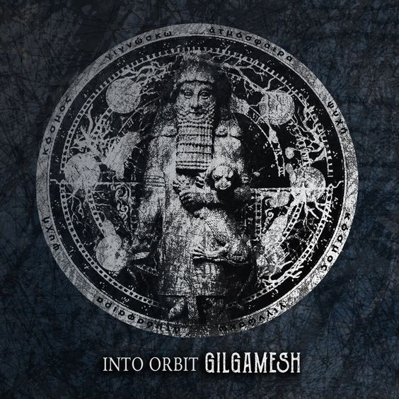 """Listen """"Gilgamesh"""" the #NEWEST of @intoorbit duo from #Wellington, #NewZealand. #Rock #PostRock #ExperimentalRock #Ambient #Progressive Copyright 2016 Into Orbit.  Mixed and mastered by Jake Booth of Mordecai Records"""