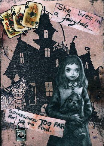 by Dani D.: Alice