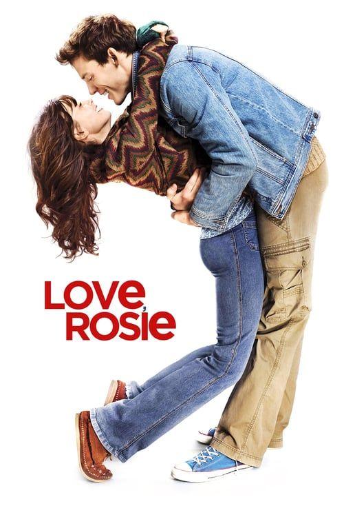 Ver Hd Love Rosie 2014 Película Completa Gratis Online En Español Latino Love Rosie Movie Lily Collins Claflin