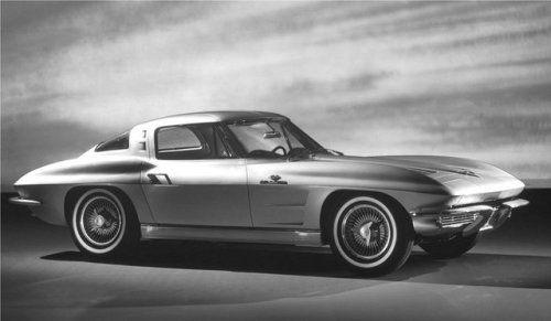 Pin By Modelismo Creativo On Corvettes Corvette Car Car Design