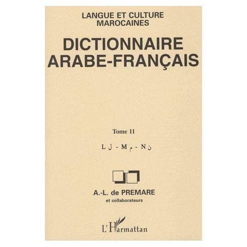 Dictionnaire Francais Arabe Dictionnaire Francais Arabe Dictionnaire Francais Francais Arabe