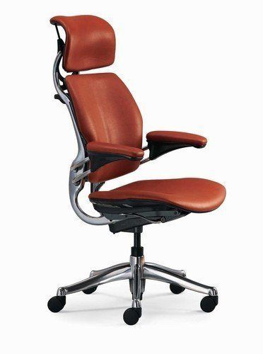 Most Comfortable Office Chair The 6 Most Comfortable Office Chairs Furniture Pinterest Leather Office Chair Most Comfortable Office Chair Best Office Chair