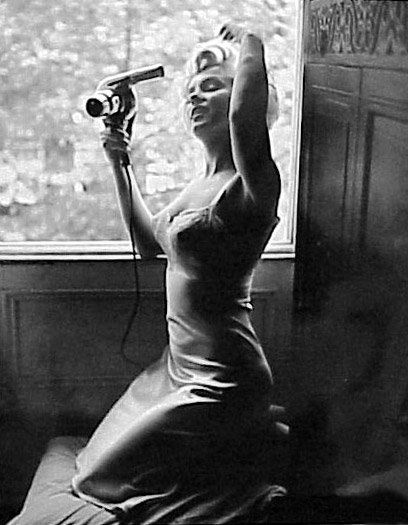 Stunning Marlyn Monroe