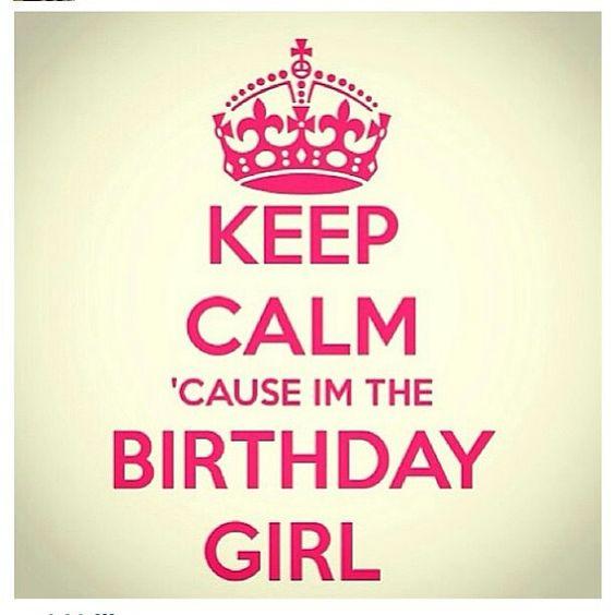 Birthday Girl Quotes: Birthday Quotes