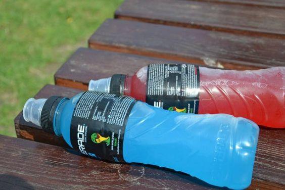 Há anos as bebidas isotônicas (ou esportivas) são estrategicamente…